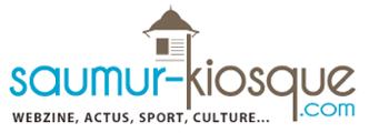 Logo Saumur Kiosque