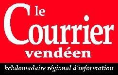 Logo Le COurrier Vendéen