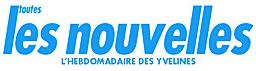Logo Les Nouvelles