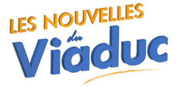 Logo Les Nouvelles du Viaduc
