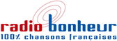 Logo Radio Bonheur