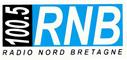 Logo RNB Radio Nord Bretagne