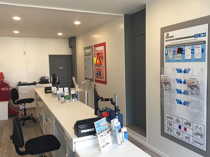 Agence Cartaplac CARTAPLAC Centre-Val de Loire - Agence Chartres