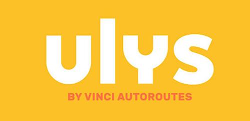 Logo Ulys by VINCI Autoroutes
