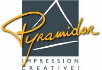 Pyramidor : impression numérique et création