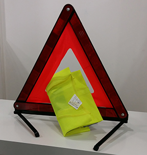 cartaplac service accessoires de sécurité routière